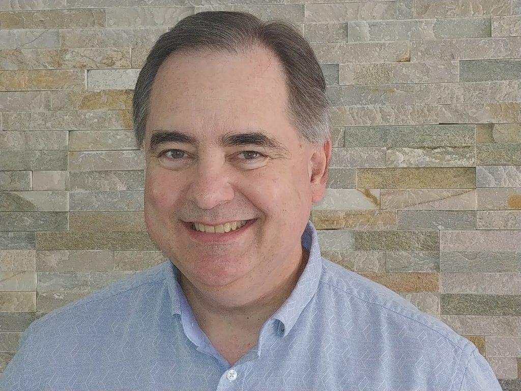 Jean-Patrice Martel