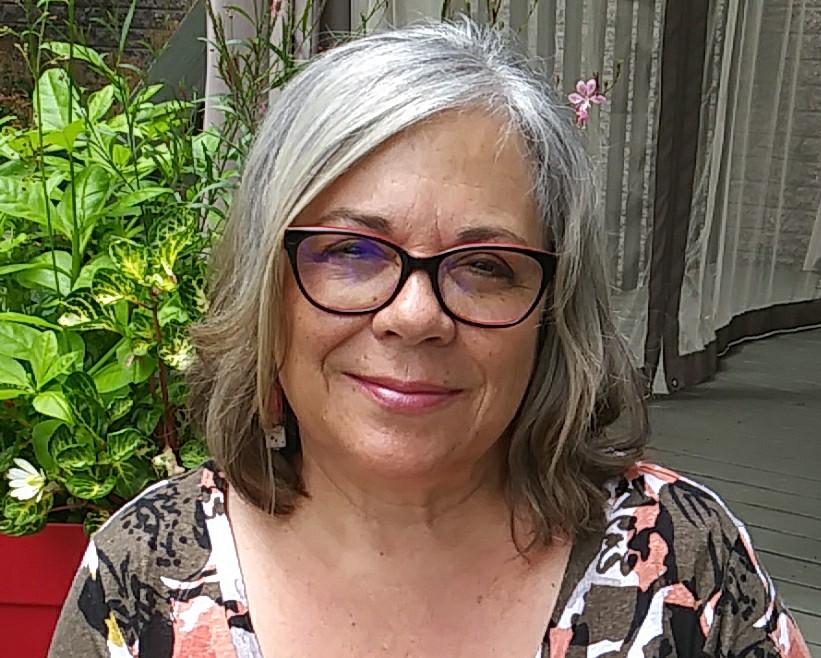 Louise Chevrier